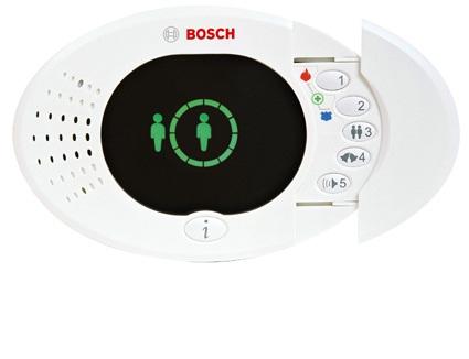 alarme maison bosch